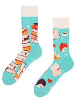 Regular Socks Magic Books