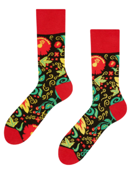 Vesele čarape Folk