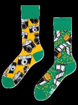 Regular Socks Camera