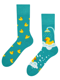 Regular Socks Ducks