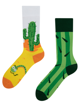 Regular Socks Cactus