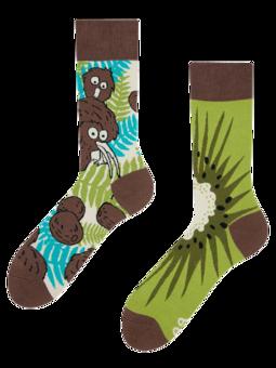 Regular Socks Kiwi