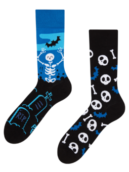 Regular Socks Skeletons