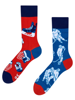 Regular Socks Ice Hockey