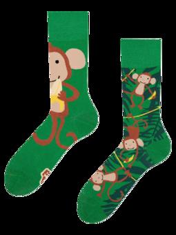 Regular Socks Monkeys