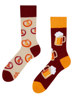 Весели чорапи Бира