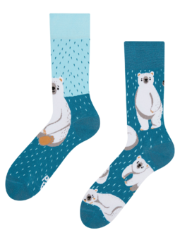 Regular Socks Polar Bears
