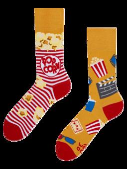 Regular Socks PopCorn