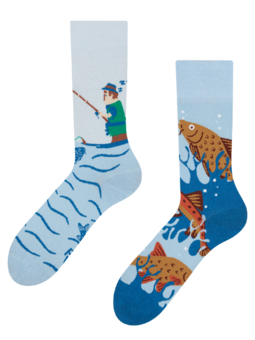 Regular Socks Fishery