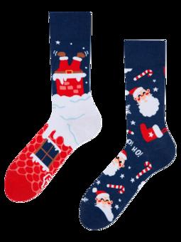 Regular Socks Santa Claus