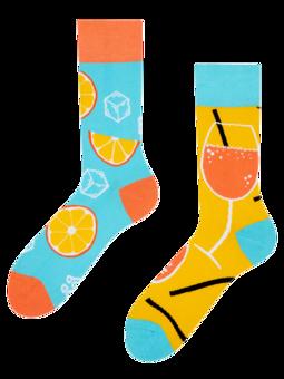 Vesele čarape Spritz