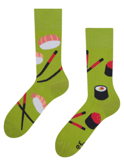 Regular Socks Sushi