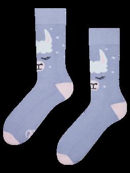 Warm Socks Llama