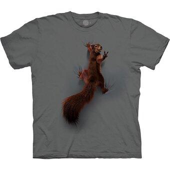 Tričko Veverička