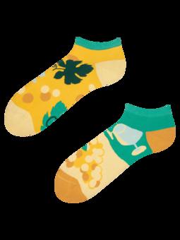 Živahne kratke nogavice Trta