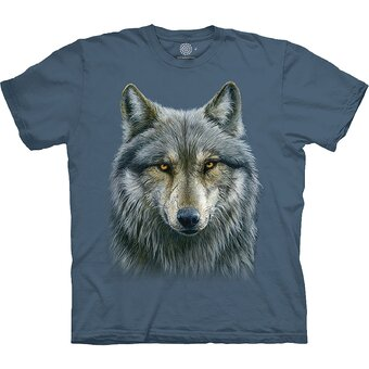 Tričko Vlk strážce
