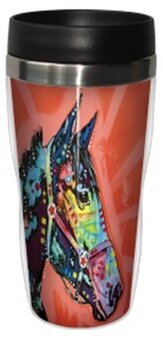 Thermo Mug Russo - Vibrant Horse