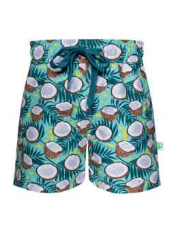 Șort de Baie Vesele pentru Băieți Nucă de Cocos