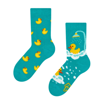 Kids' Socks Ducks
