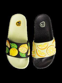 Kids' Slides Lemons