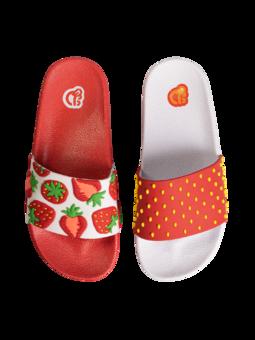 Kids' Slides Strawberries