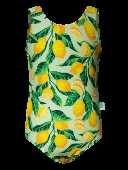 Girls' Swimsuit Lemons