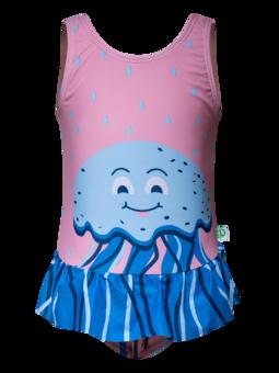 Veselé dievčenské plavky Medúza