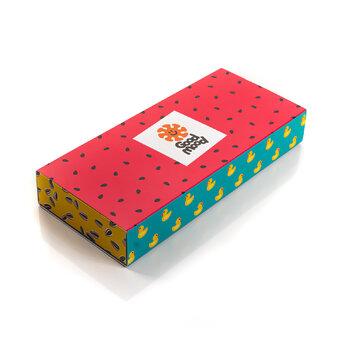 Mittelgroße Geschenkbox