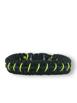 Reflex Paracord Armband Fisch Night Star