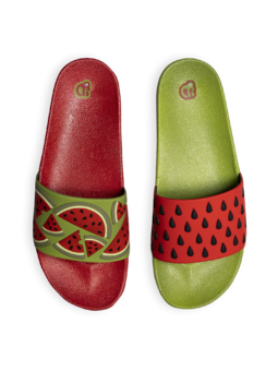 Slides Watermelon