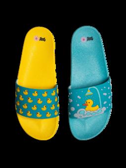 Slides Ducks
