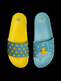 Veselé pantofle Kačenky