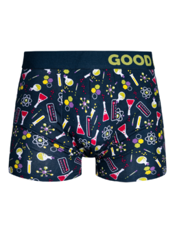 Men's Trunks Chemistry