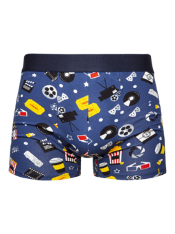 Men's Trunks Movies