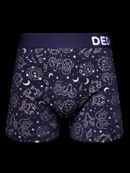 Lustige Boxershorts für Männer Sternzeichen