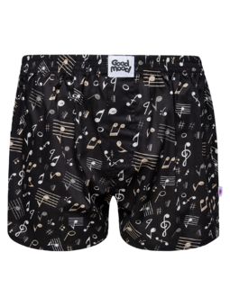 Men's Boxer Shorts Music