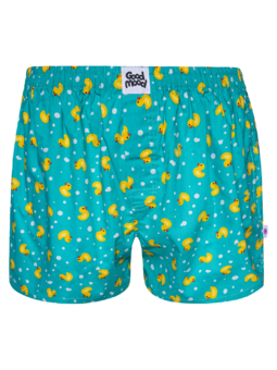 Men's Boxer Shorts Ducks