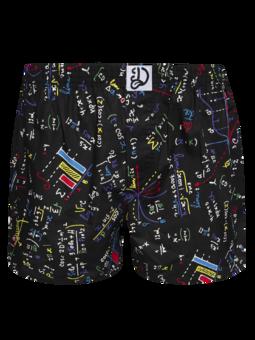 Men's Boxer Shorts Mathematics