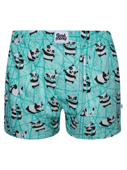 Men's Boxer Shorts Panda