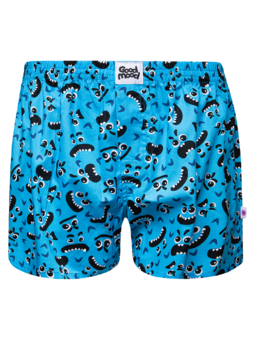 Men's Boxer Shorts Monster