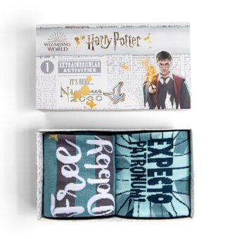 Caja regalo Harry Potter