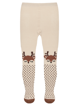 Kids' Tights Deer