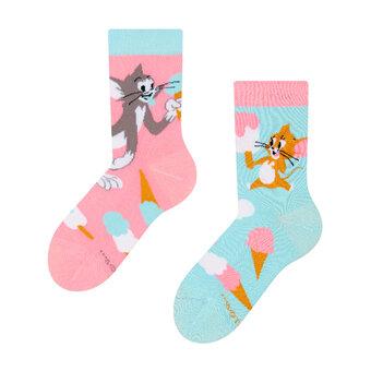 Kids' Socks Looney Tunes ™ Ice Cream