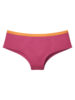 Raspberry Pink Women's Hipster Briefs