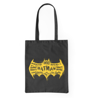 Torba płócienna DC Comics ™ Batman Logo