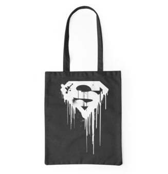 Canvas tas DC Comics ™ Batman Logo