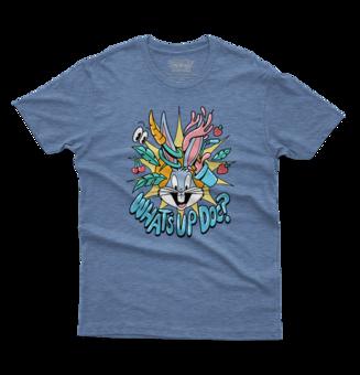 Tričko Bugs Bunny™ Potřeštěný Bugs