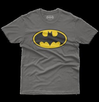 T-Shirt DC Comics Batman Logo