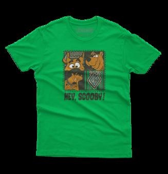 Tričko Scooby Doo™ Hej, Scooby!