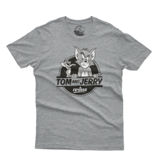Tričko Tom a Jerry™ Vtip